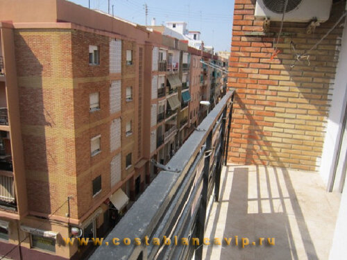 Квартира в Valencia, квартира в Валенсии, недвижимость в Валенсии, квартира от банка, недвижимость от банка, квартира в Испании, недвижимость в Испании, Costa Blanca, Коста Бланка, CostablancaVIP, квартира недалеко от пляжа