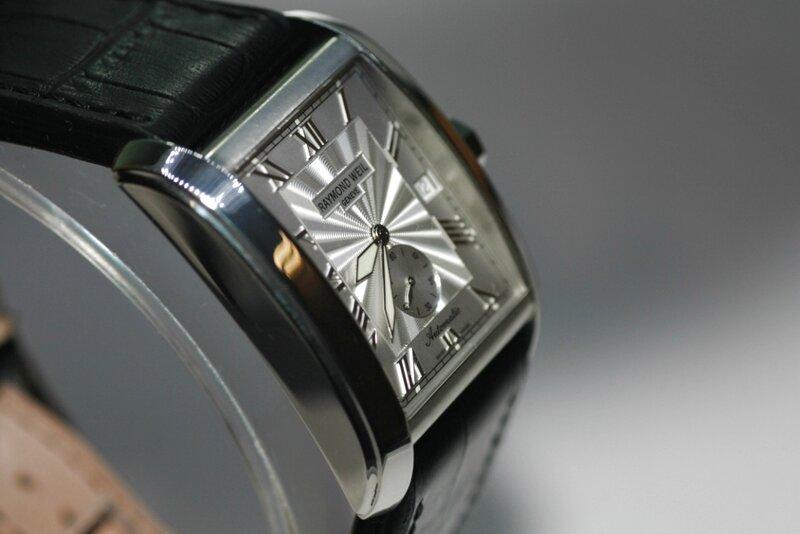 Цены, характеристики, отзывы на купить часы раймонд велл оригинал коллекция дон джованни.