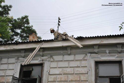 взрыв в луганске по улице шеремета