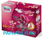 Коляска кукольная Buggy Boom Infinia Box_1.jpg