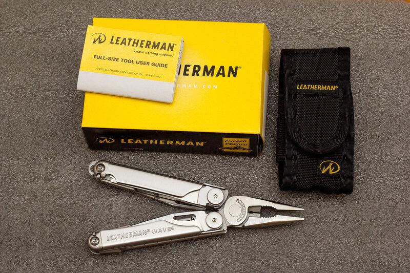 leatherman spricce ps4 áttekintés