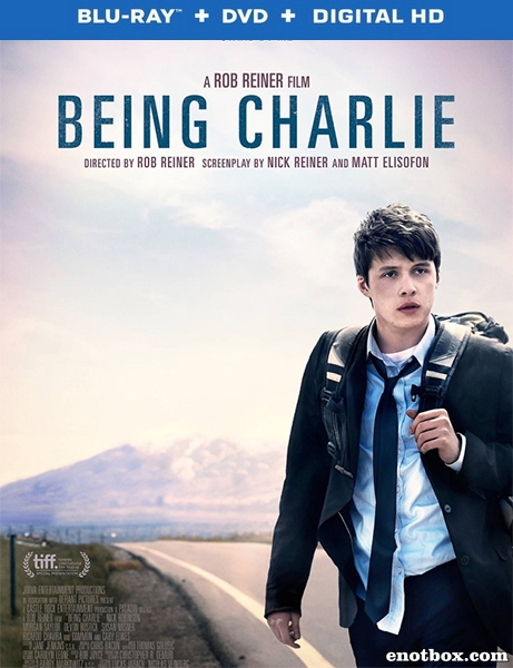 Быть Чарли / Being Charlie (2015/BDRip/HDRip)