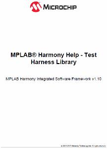 MPLAB Harmony — экосистемы разработки ПО v1.10 - Страница 2 0_13b118_7fa52aee_orig