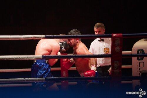 Великий бой на Великом Алтае 15 ноября 2013г.Барнаул дворец зрелищ и спорта