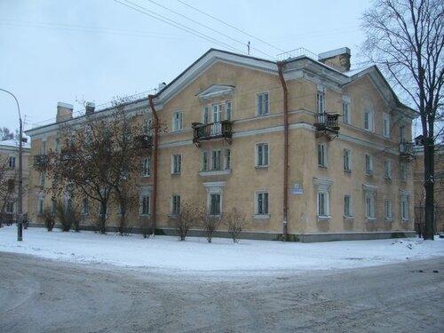 2-я Комсомольская ул. 15к1