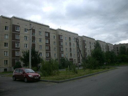 Пискаревский пр. 159к3
