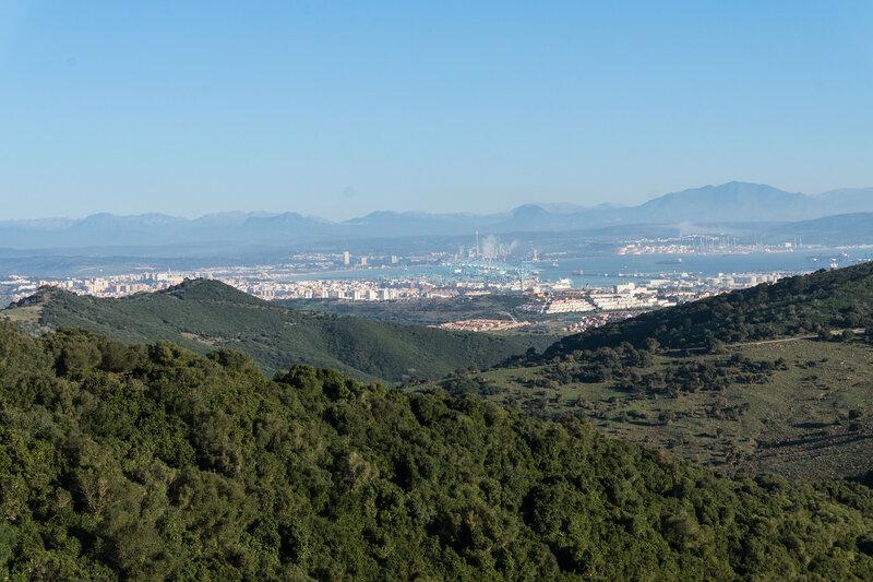 альхесирас (algeciras)
