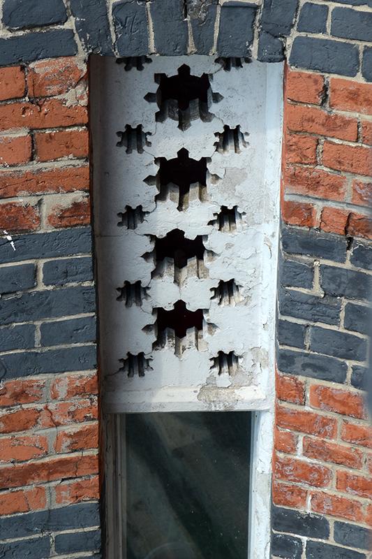 фрагмент окна