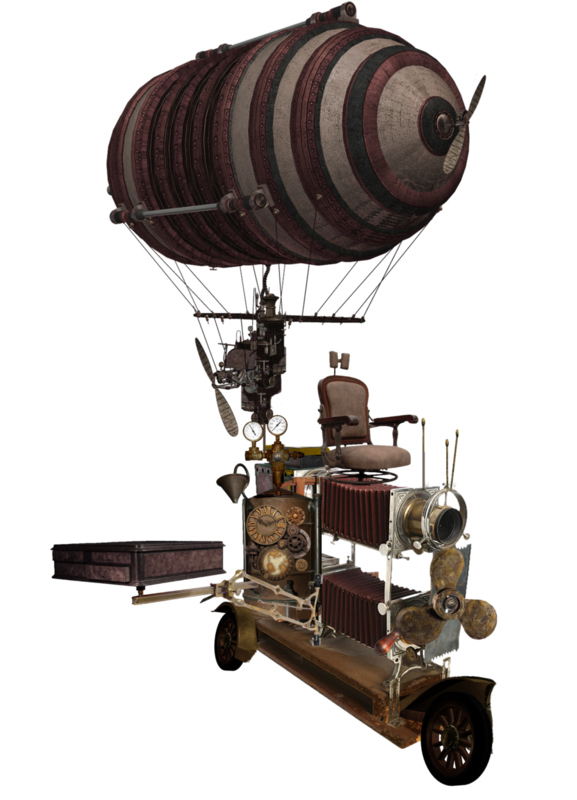 steampunk_scooter_png_by_mysticmorning-d4he2kr.png