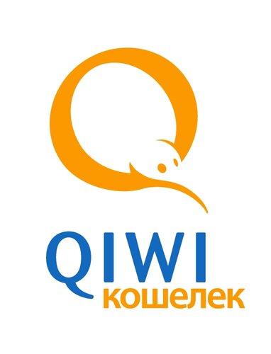 """""""Киви-кошелёк"""" (логотип)"""