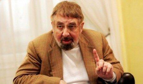 Владимир Сокор размышляет о том, что нужно Плахотнюку