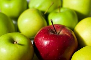 Ученые: яблоки продлевают жизнь как минимум на 17 лет