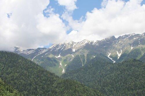 Абхазия, 2013-05-29