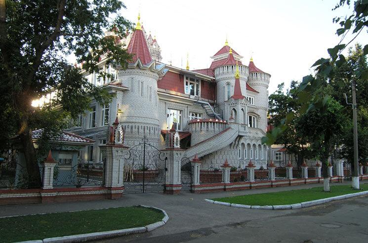 Школа в Йошкар-Оле