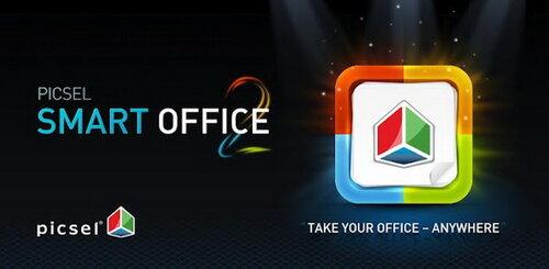 Picsel Smart Office 2.1.4 Final
