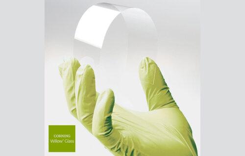Выпуск прочного стекла Willow Glass задерживается