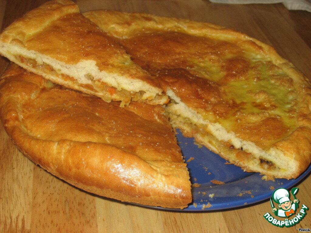 Пирог с целыми яблоками рецепт с фото