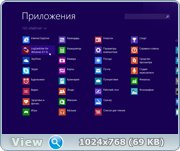 Microsoft Windows 8.1 RUS-ENG x86 -16in1- (AIO)