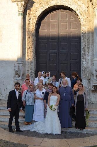 Паломническая поезка в Италию, лето 2013 г. - Страница 3 0_b8917_b3123b31_L