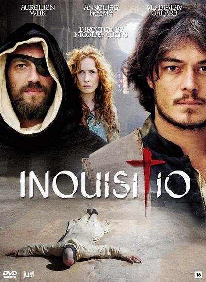 Инквизиция / Inquisitio (1 сезон/2012/HDTVRip)