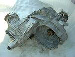 Продается МКПП и раздатка для VW T5 SYNCRO 4x4 модель коробки передач JKT.