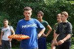 Турнир по пейнтболу для молодёжи