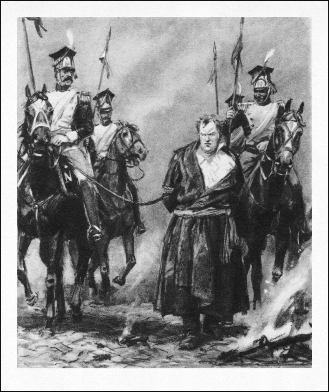 Д. Шмаринов. Война и мир