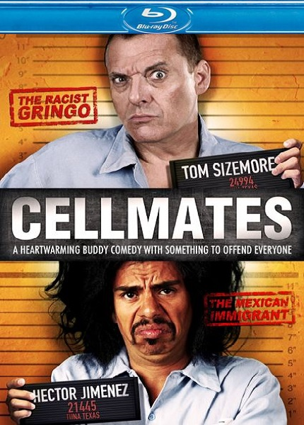 Сокамерники / Cellmates (2011/BDRip 720p/HDRip)
