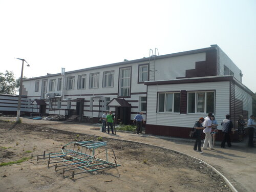 Новые детские сады Рубцовска практически готовы к открытию