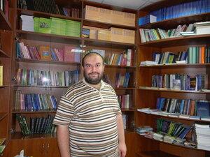Луганская соборная мечеть. Религиозная организация  Салам .