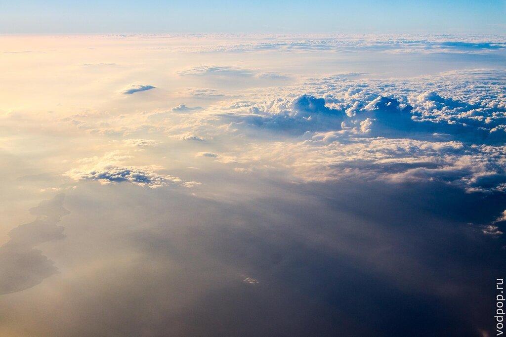 небо Филиппины