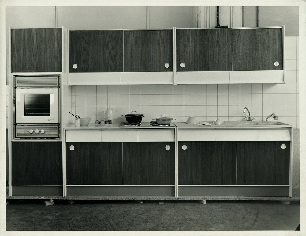 Кухня Нефф
