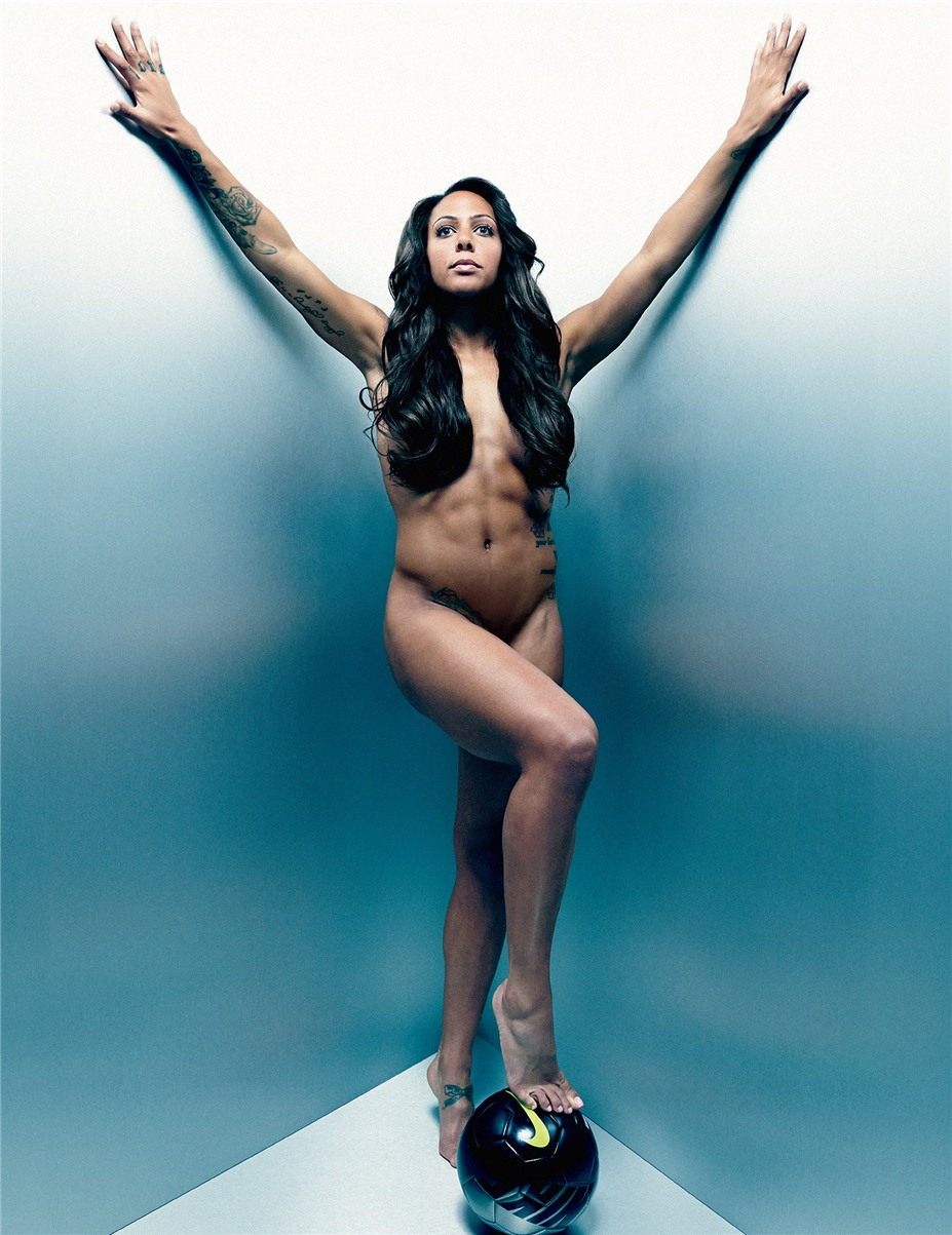 ESPN The Magazines 2015 Body Issue: Natalie Coughlin