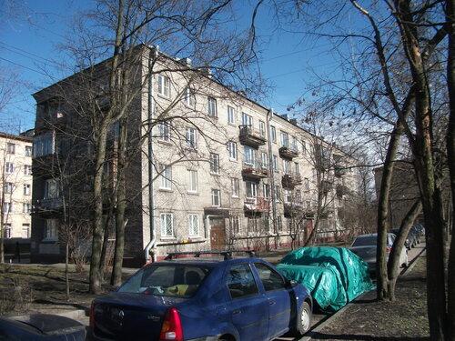 Стрельбищенская ул. 27