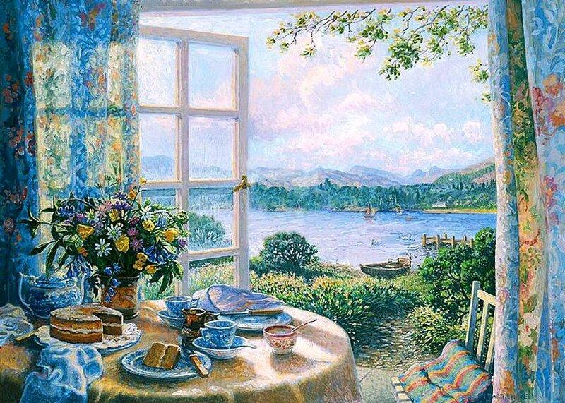 Скачать песнь домик окнами в сад там где ждет меня мама