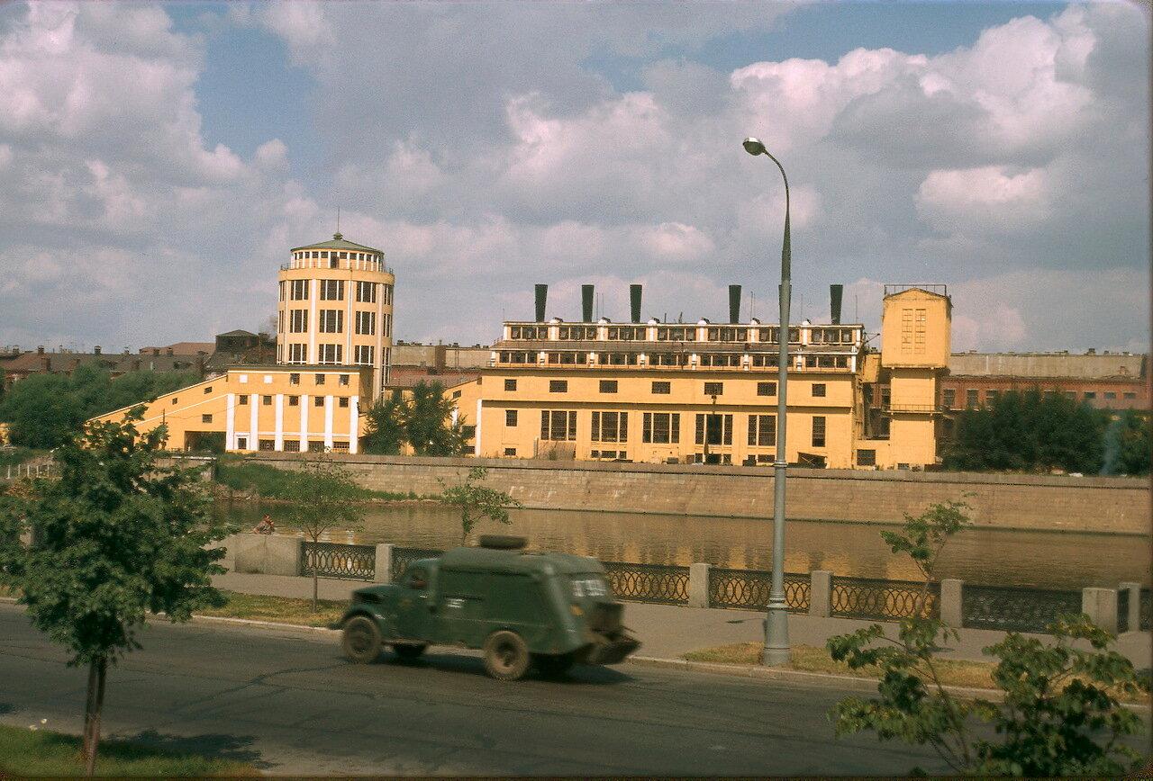 Московский завод