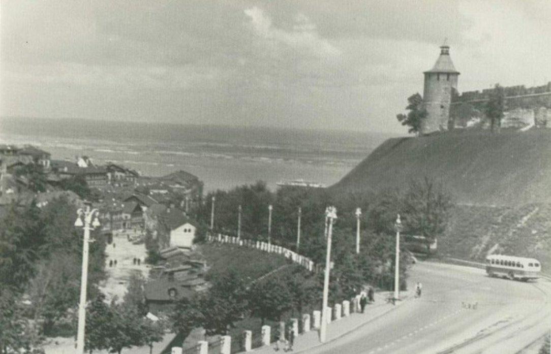 1960. Почаинский съезд