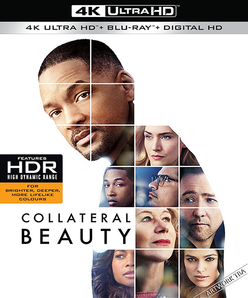 Призрачная красота / Collateral Beauty (2016/BDRip/HDRip)