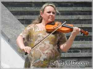 Концерт в Бельцах для спасения — Арины Нистеровской