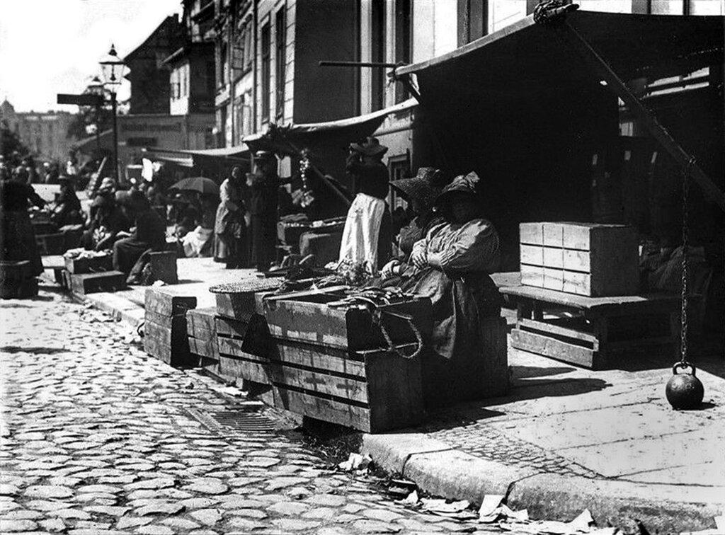 1900 Рыбная торговля.jpg