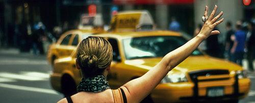 Удивительные истории о такси