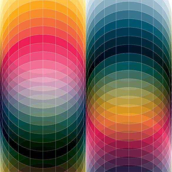 Andy Gilmore. На5a8стоящий абстракт-арт! Настоящая геометрия психоделики!  55 psy-визуализаций.