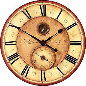 круглые часы онлайн - фото 6