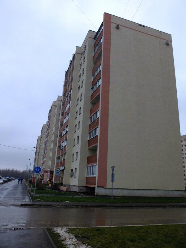 пл. Куйбышева, чапаевская, ЖК Волгарь 232.JPG