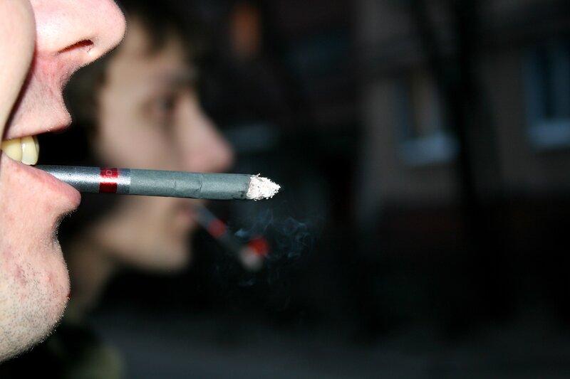 Медикаментозное лечение никотиновой зависимости