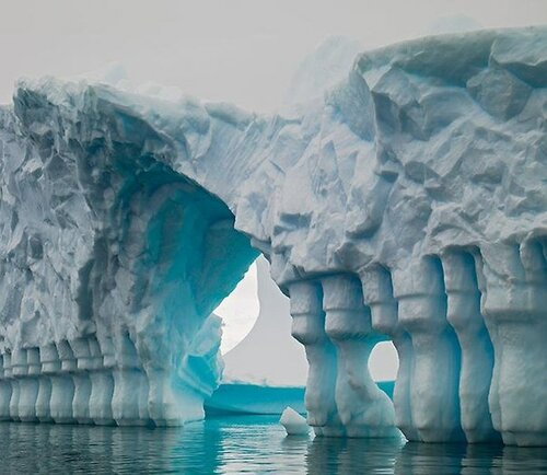 Удивительные природные явления