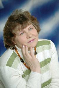 Шугаева Анна Александровна
