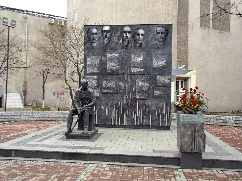 Владивосток, города России