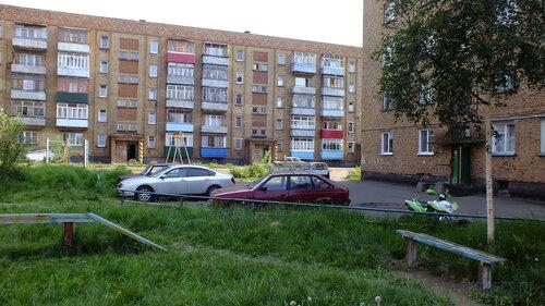 Фотография Инты №4966  Горького 8а и Мира 23 05.07.2013_15:36