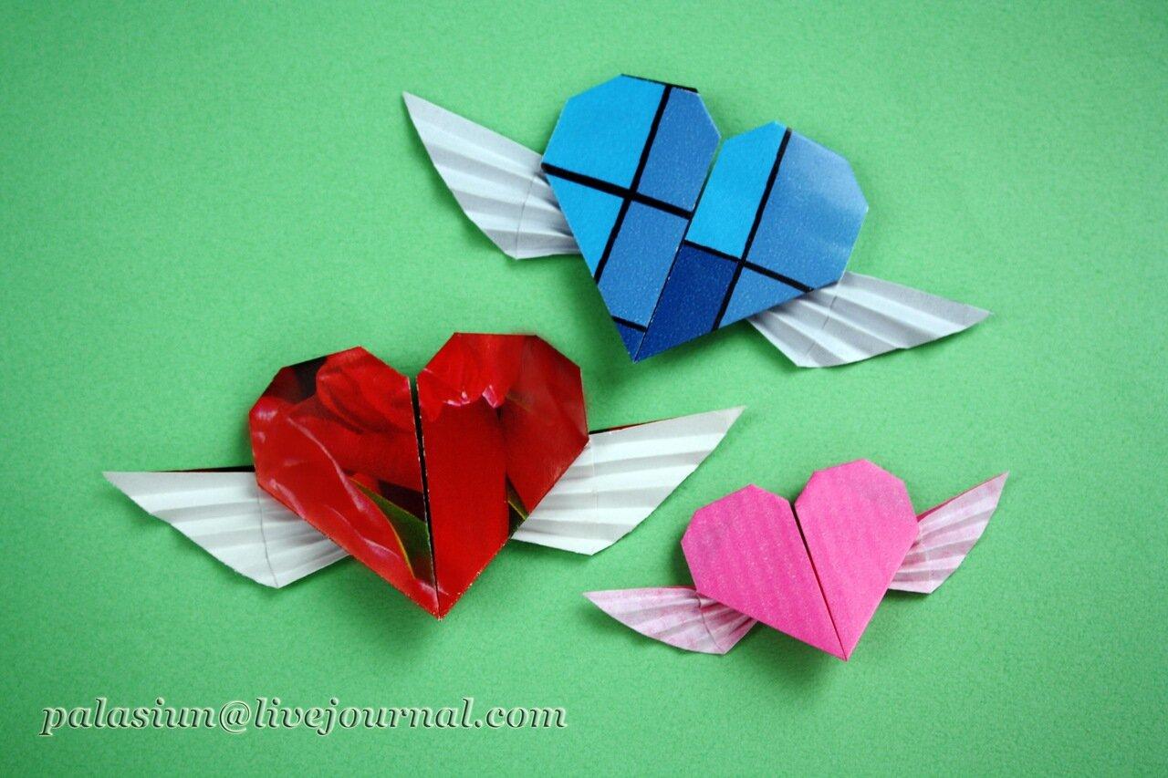 Сердце 64